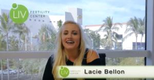 Lacie IVF Mexico February 2019