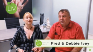 Fred & Debbie IVF Mexico Journey 2019