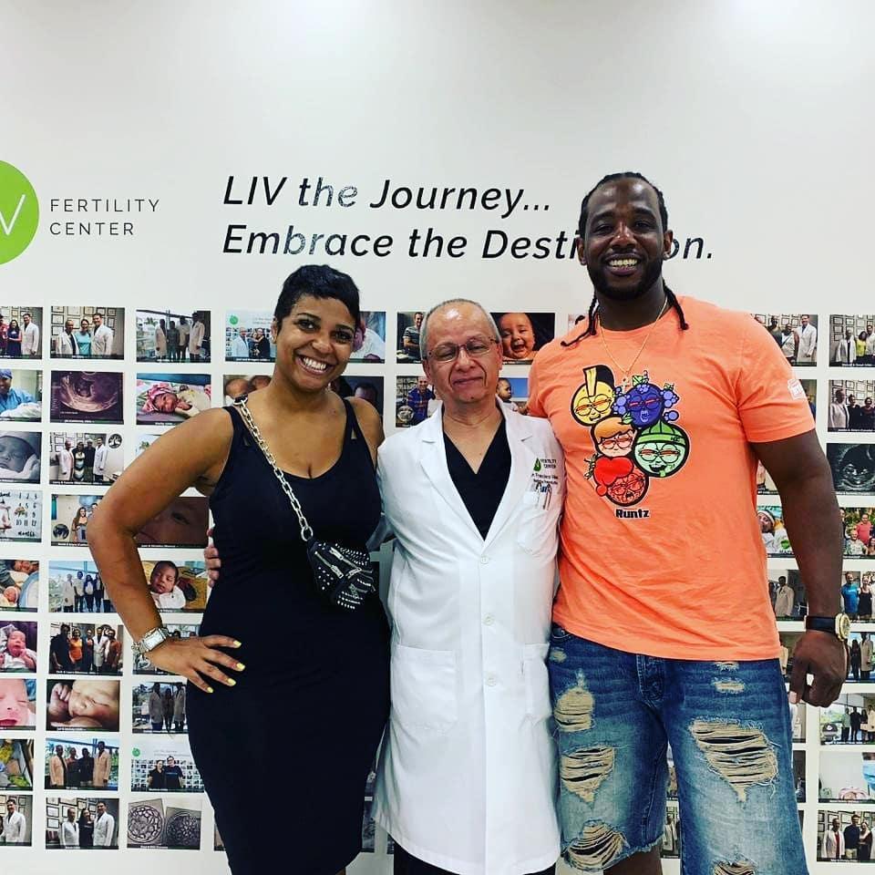 Tekoa & Tony LIV Patients Sept 2019