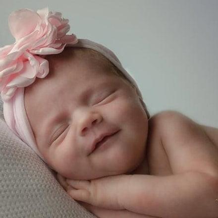 LIV Marco Alejandra Baby Girl